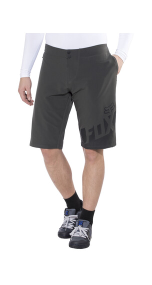 Fox Altitude Shorts Men charcoal